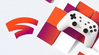 Spil-streamingtjenesten Stadia finder snart vej til iPhone og iPad