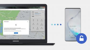 """Din Samsung-mobil bliver ikke hacket: Udsender """"Find min mobil""""-besked ved en fejl"""