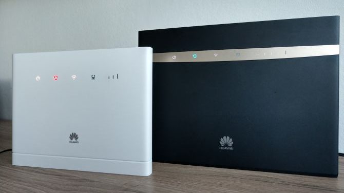 Mobilt bredbånd: Så meget data har du behov for