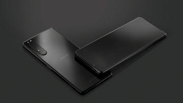 Sony klar med ny topmodel: Xperia 1 II med 5G og Zeiss kamera