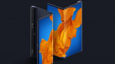Huawei lancerer opgraderet foldbar mobil: Mate Xs