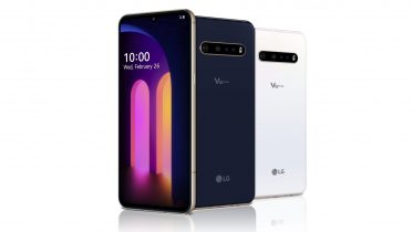 LG lancerer V60 ThinQ med 5G og Dual Screen