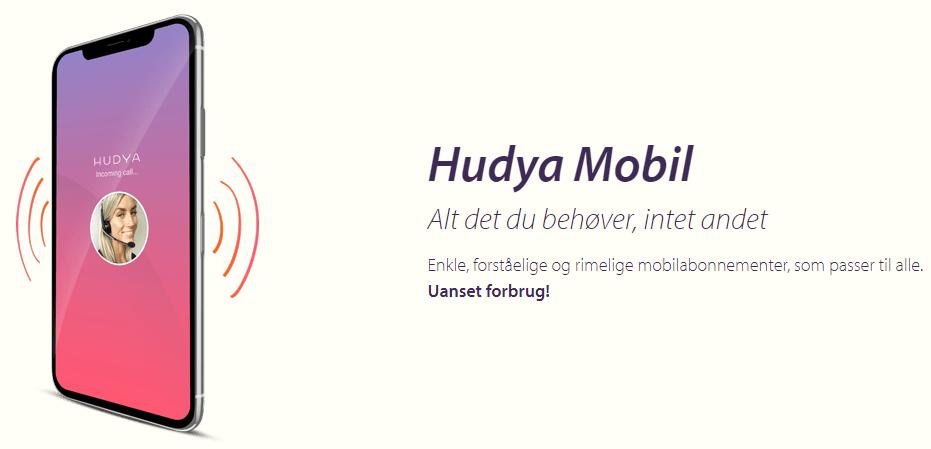 Hudya Mobil