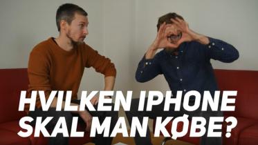 Web-TV: Køb ikke de nyeste iPhones