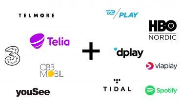 Hvilke mobilabonnementer giver flest streamingtjenester for pengene?
