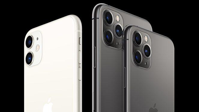iPhone-produktionen er fortsat ramt af coronavirus