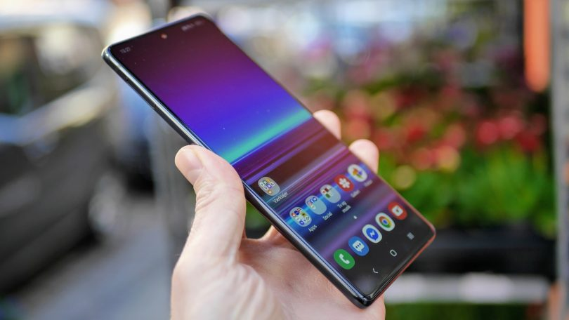 Test: Samsung Galaxy S10 Lite – Lidt for light