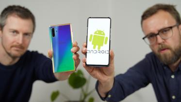 Web-TV: Vi anbefaler flere gode Android-mobiler