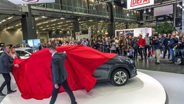 Elbilmessen eCarExpo kommer til Danmark
