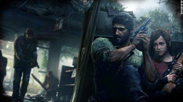 """PS3-spillet """"The Last of Us"""" bliver til en TV-serie"""