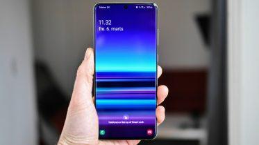 Samsung Galaxy S20: Fordele og ulemper ved 120 Hz