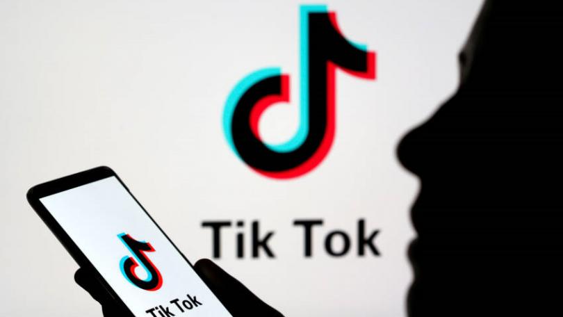 Amerikansk embedsmand beskylder TikTok for at være en sikkerhedsrisiko