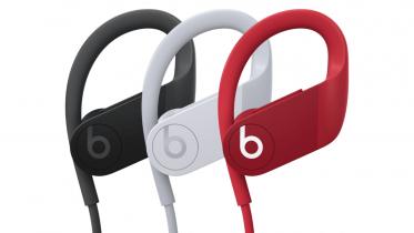 Apple Powerbeats 4: Nye øretelefoner til sportsfolket på vej