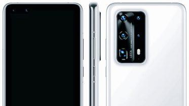 Huawei P40 Pro – årets kamera-krig er i gang