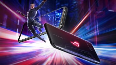 ASUS klar med Android 10 til ROG Phone 2 og Stadia-nyheder