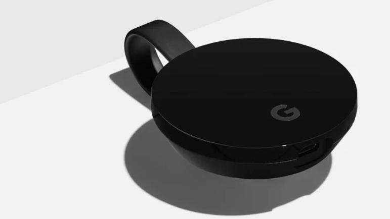 Google Chromecast med Android TV og fjernbetjening på vej