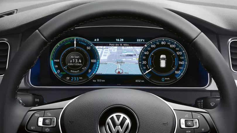 Salget af hybrid- og elbiler i Europa steg med over 50 procent i Q4