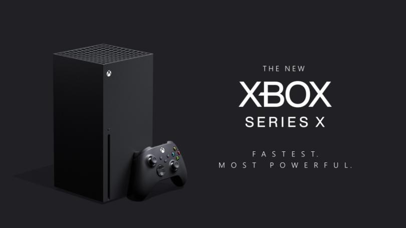 Microsoft afslører specifikationerne på Xbox Series X
