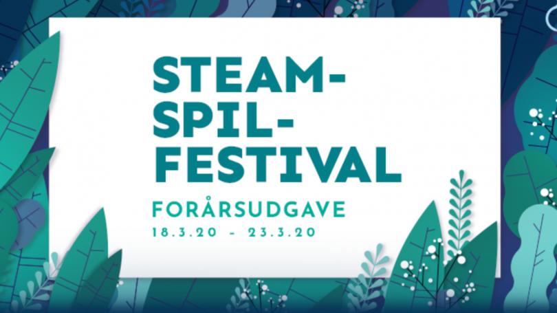 Steam afholder indiefestival – spil kommende spil gratis