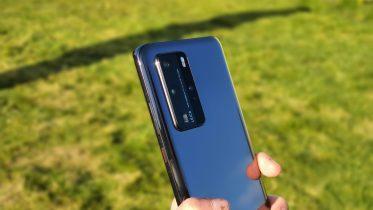Huawei vinder TIPA World Award Huawei P40-serien