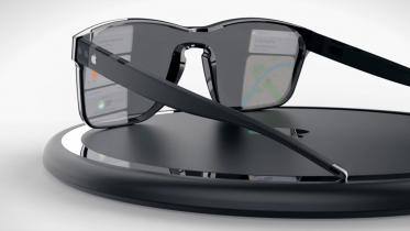 Apples AR-briller siges at komme i 2022