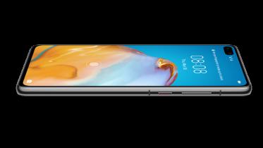 Huawei P40: Ydelse og kamera som en topmodel