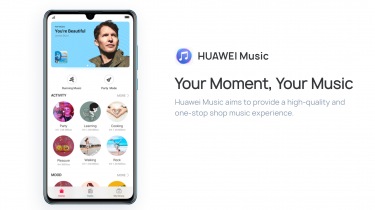 Test: Huawei Music musikstreamingtjeneste – En rimelig start