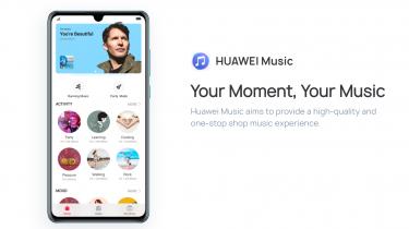 Test: Huawei Music musikstreamingtjeneste – En rimelig start