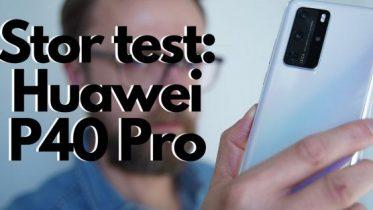Skal man købe Huawei P40 Pro? Fordele og ulemper (video)