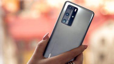 Selv uden Google er Huawei P40 Pro stadig populær