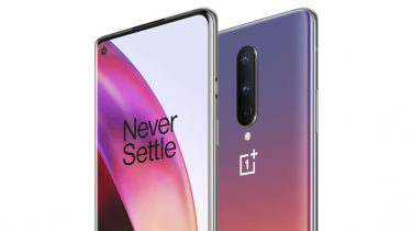 OnePlus 8-serien lanceres den 14. April