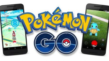 Gå på tyvetogt med vennerne i Pokemon Go – fra sofaen
