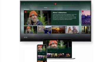 DRTV-streamingtjenesten flytter ind hos Yousee