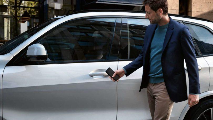 Apple CarKey: Dette ved vi om Apples virtuelle bilnøgle