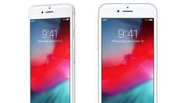 Ny kompakt iPhone SE: lagerplads, salgsstart og pris
