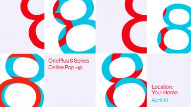 Pop-up event: Køb OnePlus 8 Pro før de fleste andre