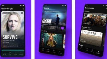 Quibi: Ny streamingtjeneste til serier og film – se dansk pris