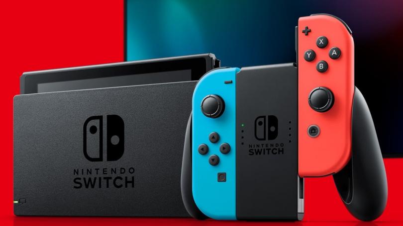 Ny Nintendo Switch med sekundær skærm kan være på vej