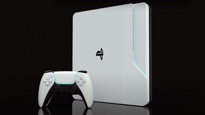 Hele PlayStation 5-konsollen afsløres til maj