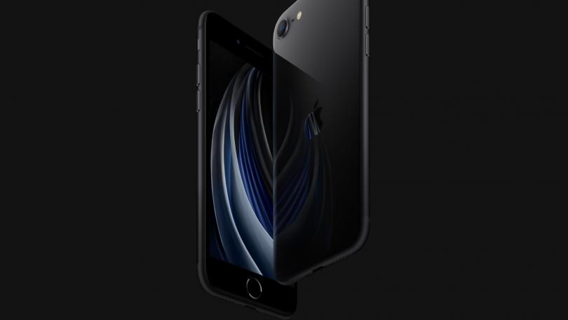 Afstemning: Skal du have den nye iPhone SE 2020?