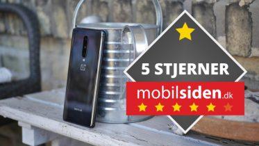 Mobildeal: OnePlus 8 er nu billigere end nogensinde