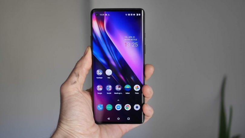Guide: Disse telefoner har hurtigere skærmopdatering