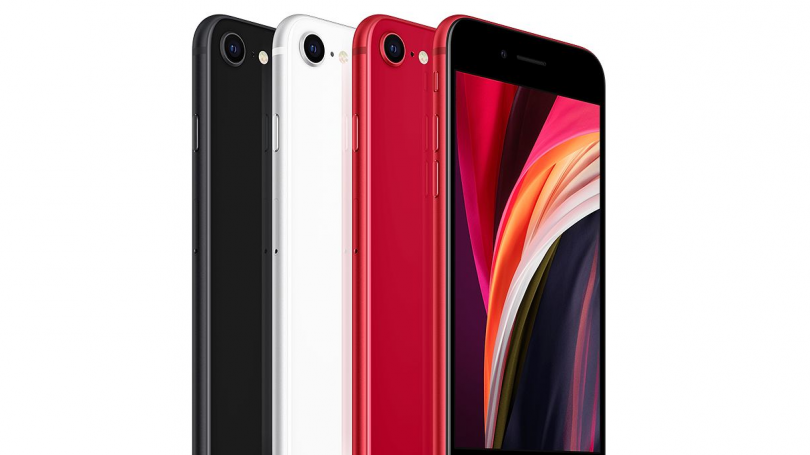 En iPhone SE Plus med større skærm kan blive virkelighed