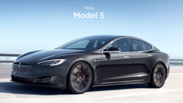 Tesla Model S bliver efter opdatering endnu hurtigere