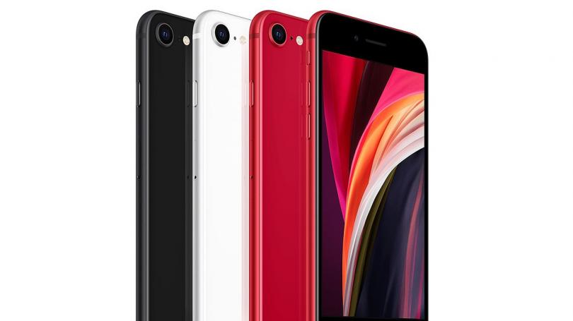 Den billigste iPhone er nu landet i butikkerne