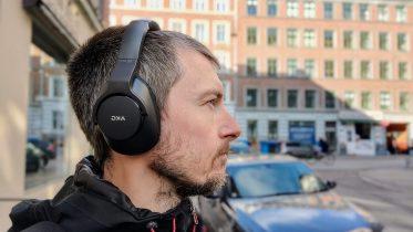 Guide: De bedste over-ear-hovedtelefoner med støjreduktion