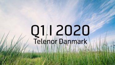 På trods af COVID-19 får Telenor flere mobilkunder