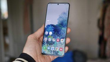 Test: Samsung Galaxy S20+ – den S20 du skal købe