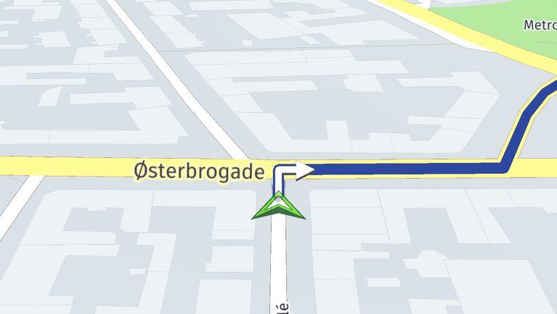 Afstemning: Hvilken GPS- og navigationsapp bruger du?