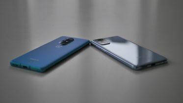 Samsung Galaxy S20+ eller OnePlus 8 Pro – hvilken skal du vælge?